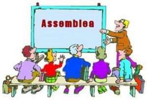 Read more about the article Convocazione dell'assemblea