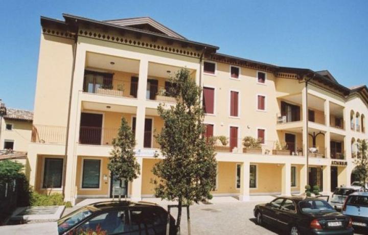 Read more about the article I pilastri e le travi portanti