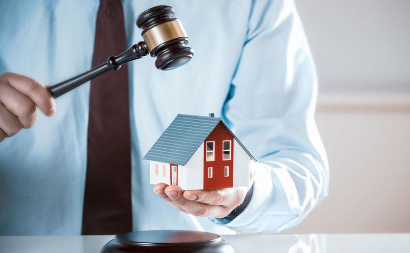 Read more about the article Aggiudicazione di un immobile all'asta e debiti condominiali