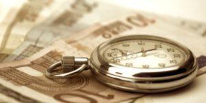 Read more about the article La prescrizione dei crediti del condominio